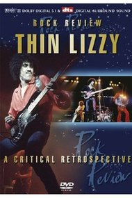 Thin Lizzy Rock Review