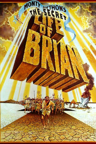 The Secret Life of Brian
