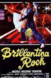 Brillantina Rock