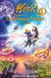 Winx Club - Magic Adventure