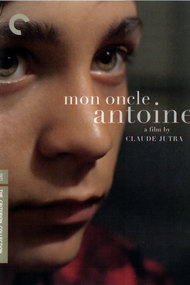 Mon oncle Antoine