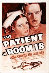 The Patient in Room 18