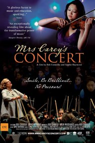 Mrs Carey's Concert