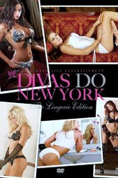 WWE Divas: Do New York