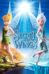 Secret of the Wings
