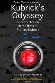 Kubrick's Odyssey: Secrets Hidden in the Films of Stanley Kubrick; Part One: Kubrick and Apollo