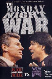 WWE: The Monday Night War - WWE Raw vs. WCW Nitro