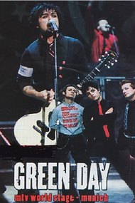 Green Day: MTV World Stage