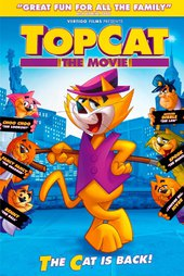 Top Cat: The Movie