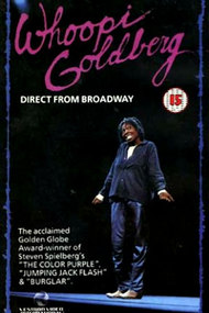 Whoopi Goldberg: Direct from Broadway