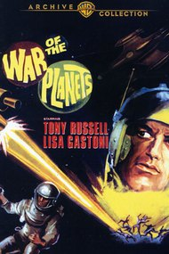 The War of the Planets