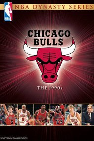 NBA Dynasty Series - Chicago Bulls