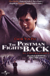 The Postman Fights Back