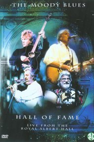 The Moody Blues - Hall of Fame - Live from the Royal Albert Hall