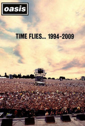 Oasis: Time Flies 1994-2009