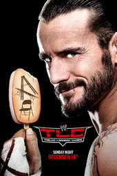 WWE TLC: Tables Ladders & Chairs 2011