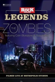 The Zombies:  Classic Legends of Rock