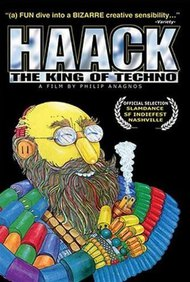 Haack ...The King of Techno