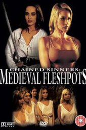 Chained Sinners: Medieval Fleshpots