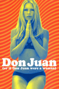 Don Juan or If Don Juan Were a Woman