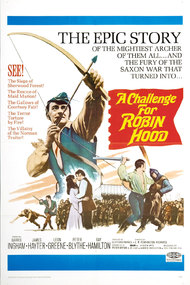 A Challenge for Robin Hood