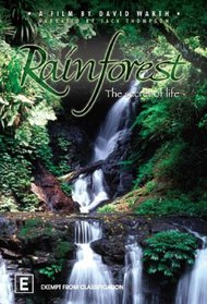 Rainforest: The Secret Of Life