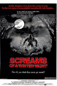 Screams of a Winter Night