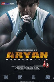 Aryan: Unbreakable