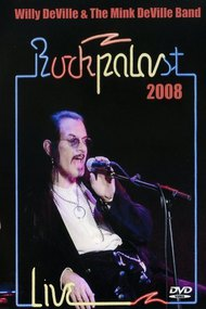 Willy DeVille: Live at Rockpalast (1995 & 2008)