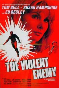 The Violent Enemy