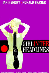 Girl in the Headlines
