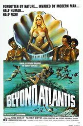 Beyond Atlantis