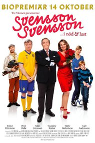 Svensson, Svensson - In Sickness and in Health