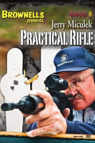Jerry Miculek Practical Rifle