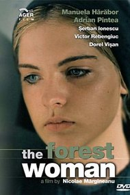 The Forest Woman