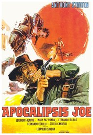 A Man Called Apocalypse Joe