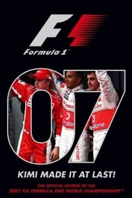 2007 FIA Formula One World Championship Season Review