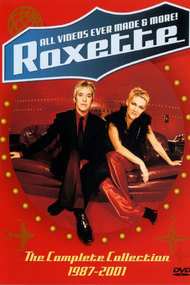 Roxette: All Videos Ever Made & More!