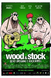 Wood & Stock: Sex, Oregano and Rock'n'Roll