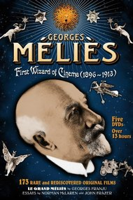 Georges Méliès: First Wizard of Cinema