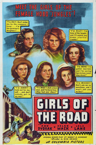Girls of the Road