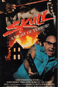 Skull: A Night of Terror!