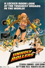 The Unholy Rollers