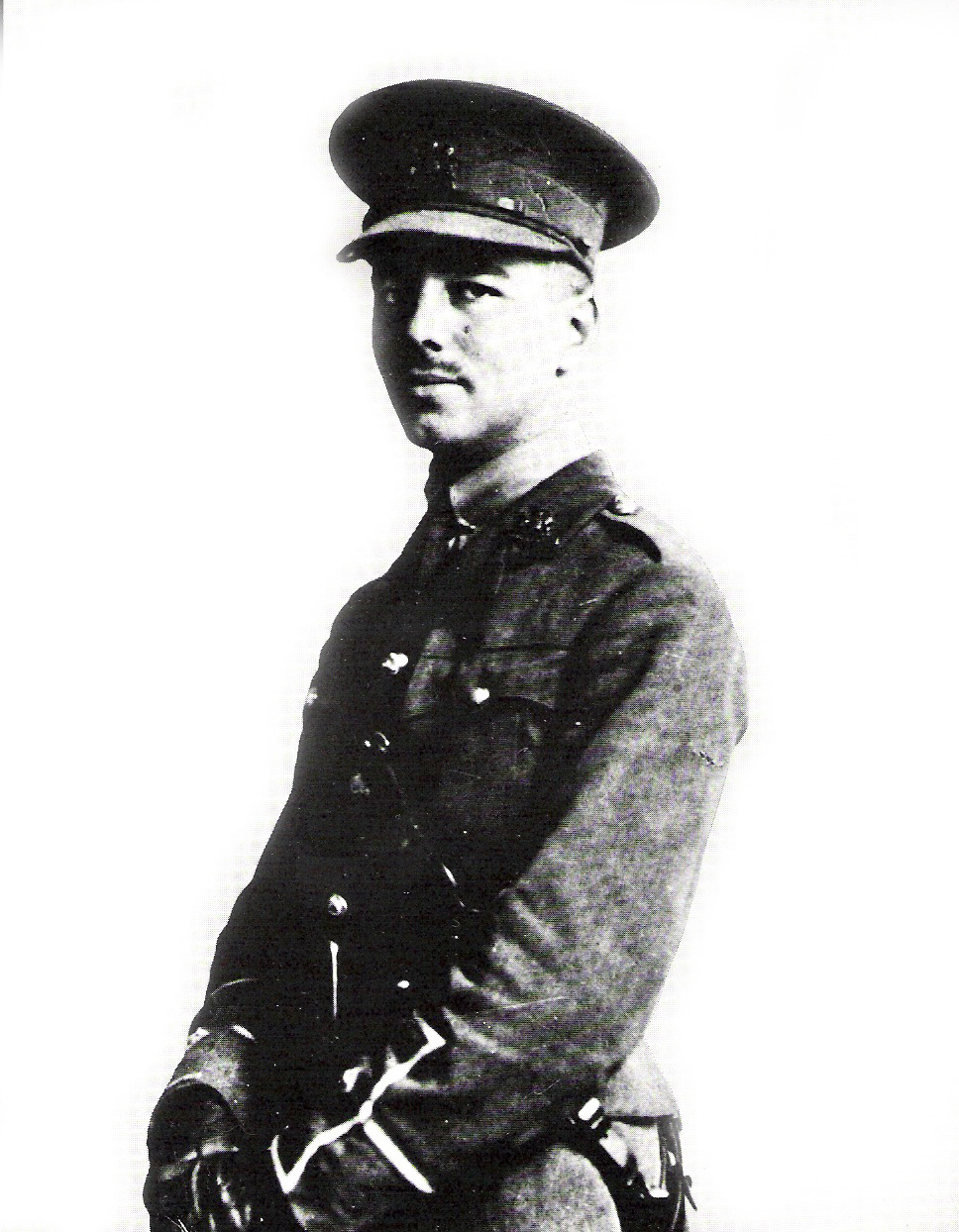 the unreturning by wilfred owen Other titles discussing owen's work include dominic hibberd's owen the poet, dennis welland's wilfred owen : a critical study, douglas kerr's wilfred owen's voices and the recently published wilfred owen: selected poems and letters.