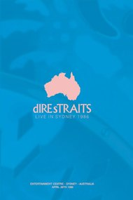 Dire Straits: Thank You Australia and New Zealand