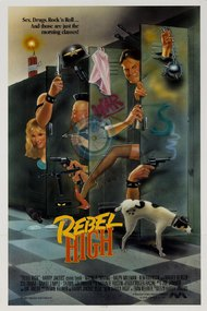 Rebel High