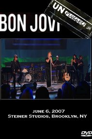 Bon Jovi: Unplugged On VH1