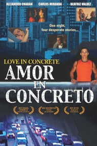 Love in Concrete