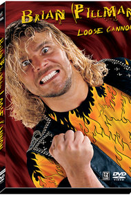WWE: Brian Pillman - Loose Cannon