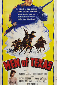 Men of Texas